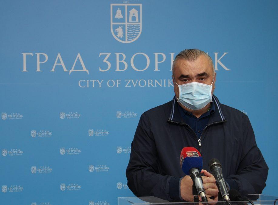Градоначелник Стевановић:самодисциплина код сваког мора бити на највишем нивоу