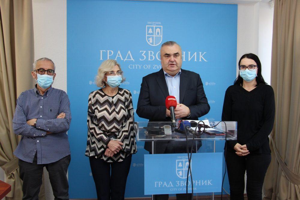 Градоначелник Стевановић: Не смије бити окупљања, излета и дружења