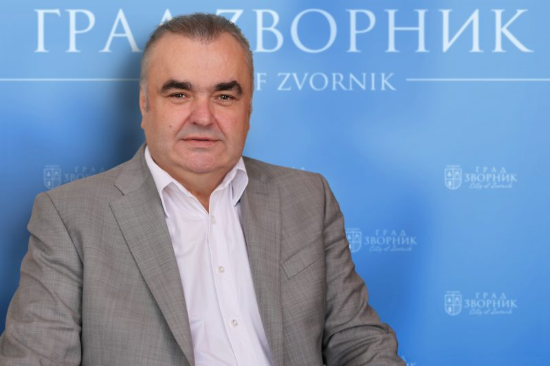 MAYORS THOUGHTS OF YEAR 2020 IN ZVORNIK