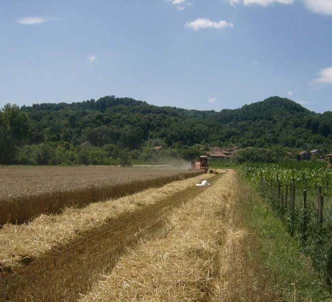 Jednodnevna obuka za zvorničke poljoprivrednike