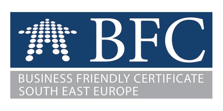 Повољно пословно окружење (BFC SEE)