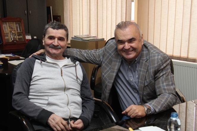 Načelnik Milan Cvijetinović svečano ispraćen u penziju